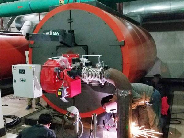 燃气超低氮燃烧器